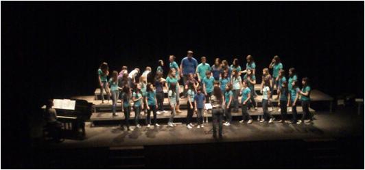 La Federación De Coros De Navarra Presenta Mañana Sábado En Civivox Iturrama El Nuevo Coro Lírico