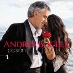 Pasión, el nuevo trabajo de Bocelli, está producido por David Foster