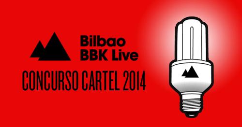 Concurso BBK Live