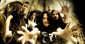 Gojira, la banda francesa de gira por España