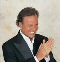 "Julio Iglesias ""1"" World Tour"