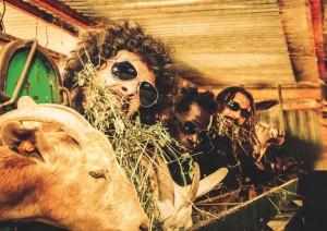 """Sonido Vegetal lanza """"Las bases del razonamiento"""", puro Gypsy Punk"""