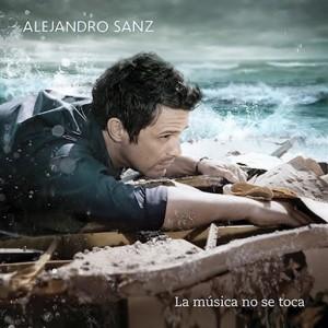 """Alejandro Sanz y su último trabajo """"La Música no se toca"""""""