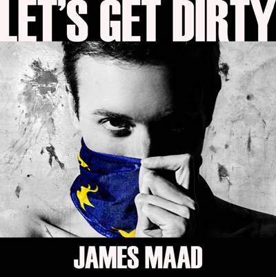 James Maad electro underground madrileño