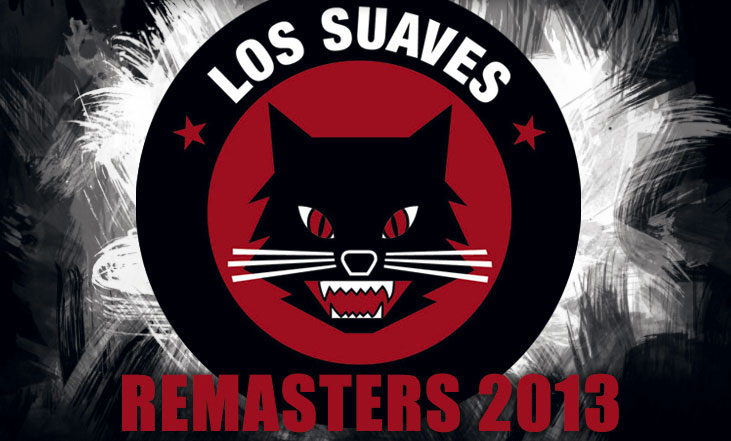 Los-Suaves-Remasters-2013