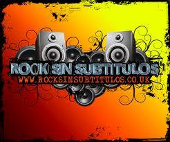 Conciertos Rock Sin Subtítulos 2013
