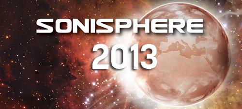 Sonisphere 2013, solo tres semanas