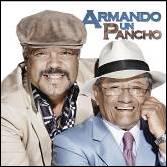 Armando Manzanero y Pancho Céspedes