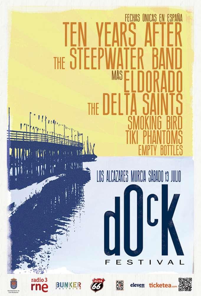 Dock Festival
