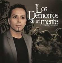 """Fernando Caro presenta su segundo single """"Celos"""""""