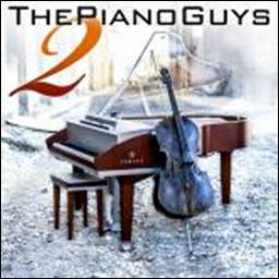The Piano Guys, nuevo disco