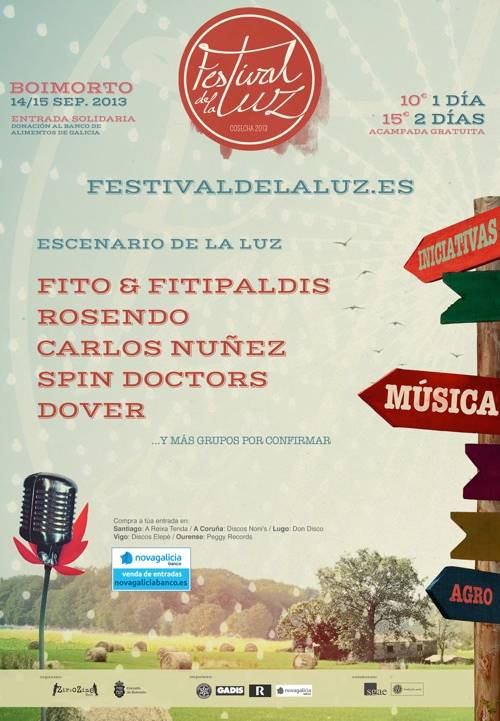 FestivalLuz