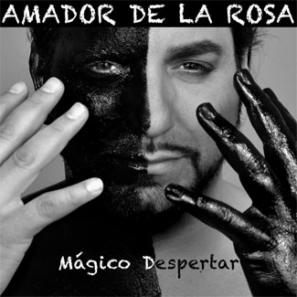 """Amador de la Rosa presentó """"Mágico Despertar"""""""