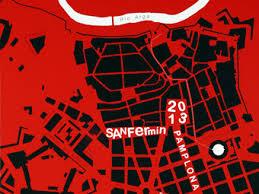 Programa de conciertos para los Sanfermines 2013