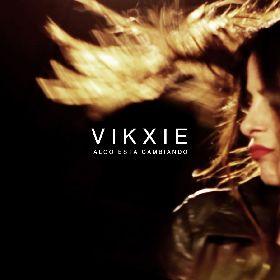 Vikxie, presenta en Madrid su nuevo trabajo