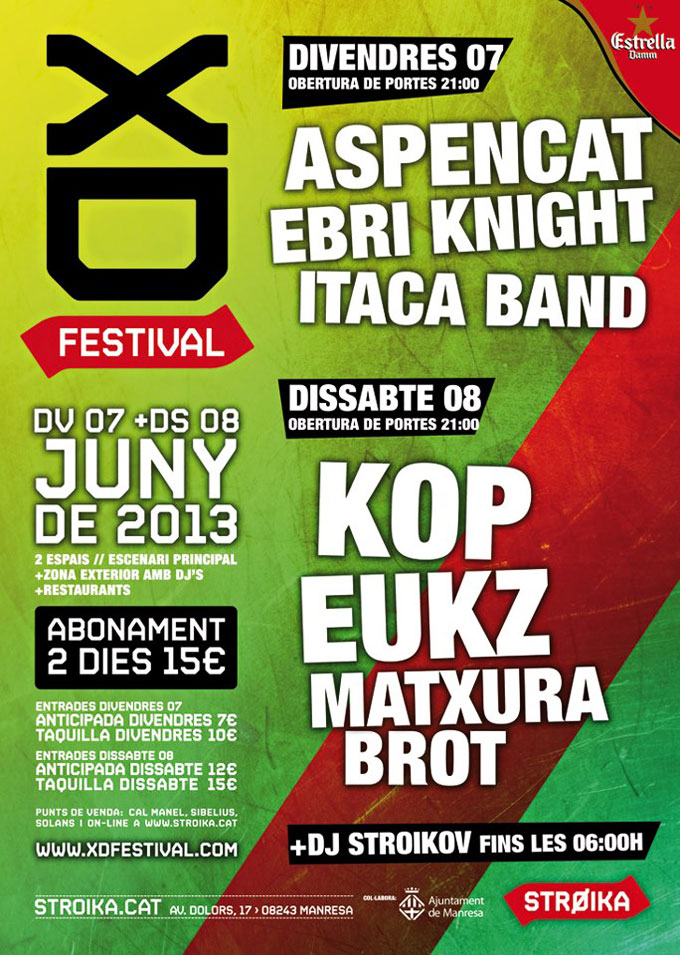 XD Festival