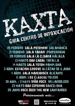 kaxtagira