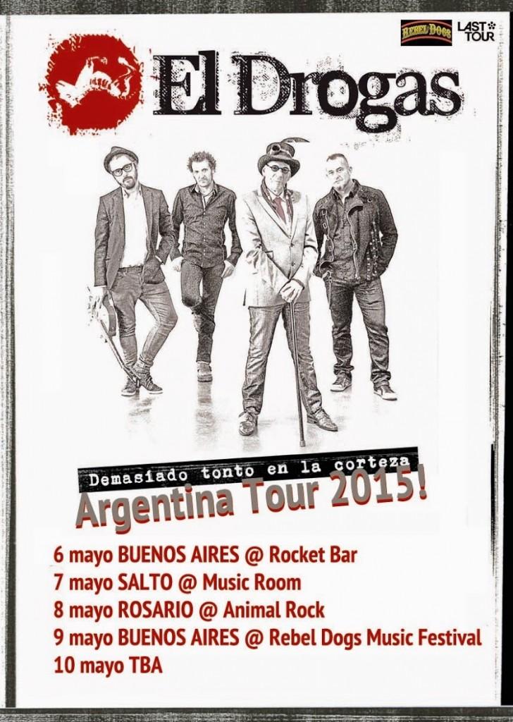 Argentina+El+Drogas