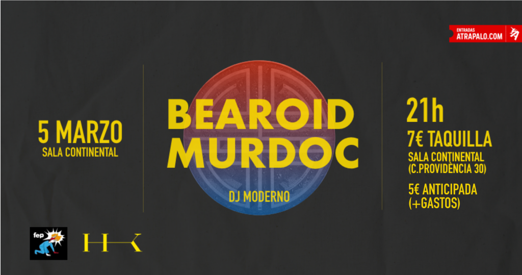 Bearoid