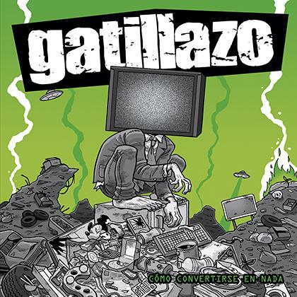 portada Gatillazo como convertirse web