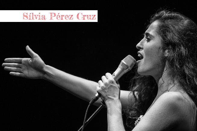 Silvia Pérez Cruz - Colina - Miralta