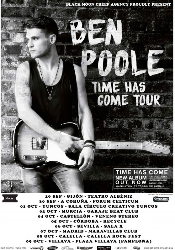 BEN_POOLE_-_TOUR_POSTER_2016_UPDATED