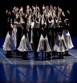 El Ballet Nacional De España Regresa A Baluarte El Domingo