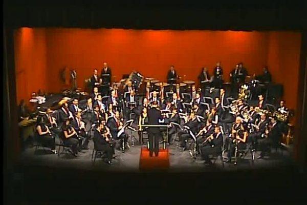 La Banda De Música La Pamplonesa Ofrece El Domingo Una 'Cita Con Los Clásicos' En La Que Participará El Clarinetista Alemán Reiner Wehle