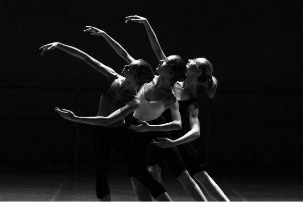 Nuevas Residencias De Danza En Auditorio Barañain
