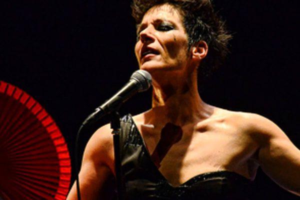 Civivox Iturrama Acoge Este Sábado El Concierto De La Shica, Que Bajo El Título 'De Aquí A Lima', Presenta Una Selección De Canciones Que Han Influido En Su Música