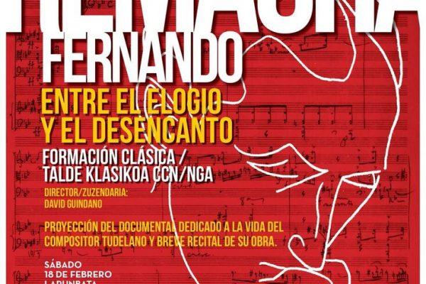 Coral De Cámara De Navarra/Nafarroako Ganbera Abesbatza, Temporada Encantando Denboraldia Y Encantando On Tour