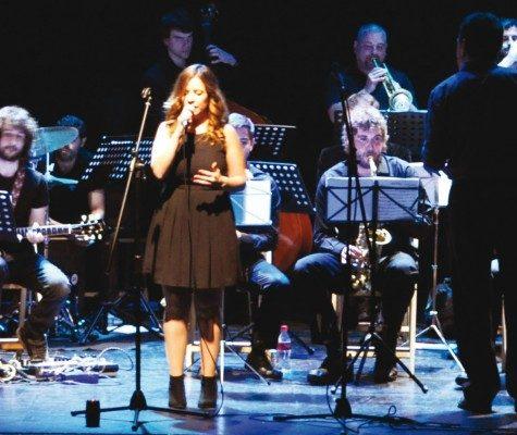 Jazz Con La BIG BAND Del Conservatorio Superior De Música De Navarra