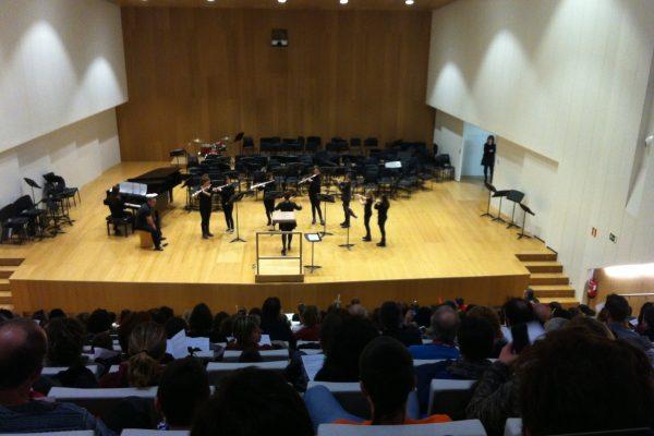 VI Encuentro De Flautistas De Navarra