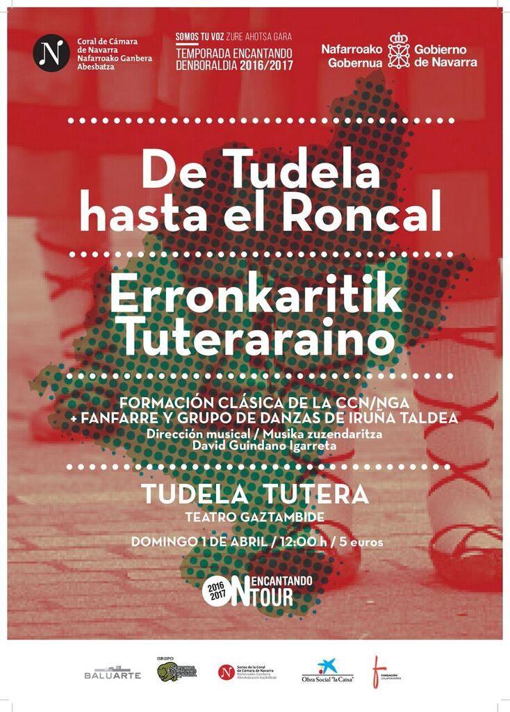 De Tudela cartel