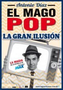 El mago Pop