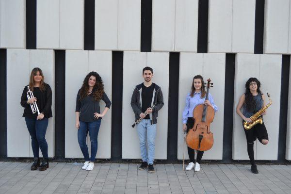 """Este Jueves Se Celebra El Penúltimo Concierto Del """"II Ciclo Jóvenes Intérpretes CSMN 2017"""""""