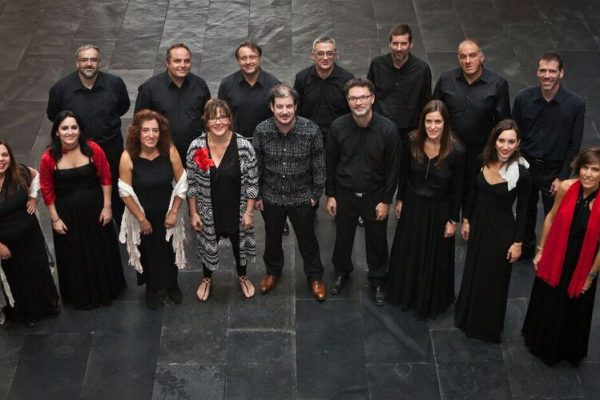 Jornadas Día Europeo De La Música Antigua – Temporada Encantando Denboraldia – Coral De Cámara Navarra/Nafarroako Ganbera Abesbatza