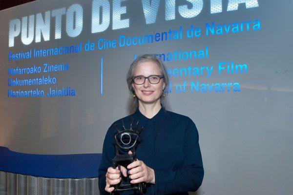 `The Host', De Miranda Pennell, Recibe El Gran Premio A La Mejor Película En El Festival Punto De Vista