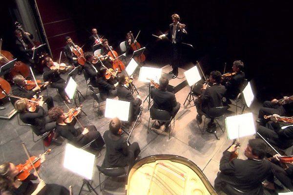 240 Intérpretes Participarán En El 'Réquiem' De Verdi  El Próximo 25 De Junio En Baluarte