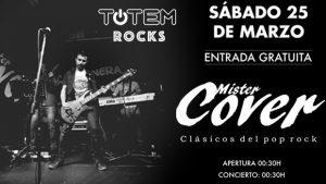 Totem Rocks