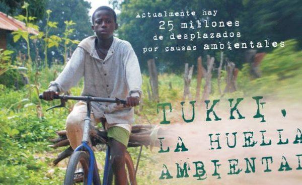 'Tukki, La Huella Ambiental' Cuenta La Historia De Uno De Los 25 Millones De Seres Humanos Desplazados Hoy En Día Por La Degradación De Su Medio