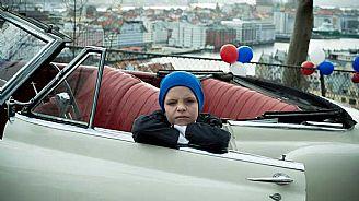 Cine Noruego, Sesión De Cortometrajes