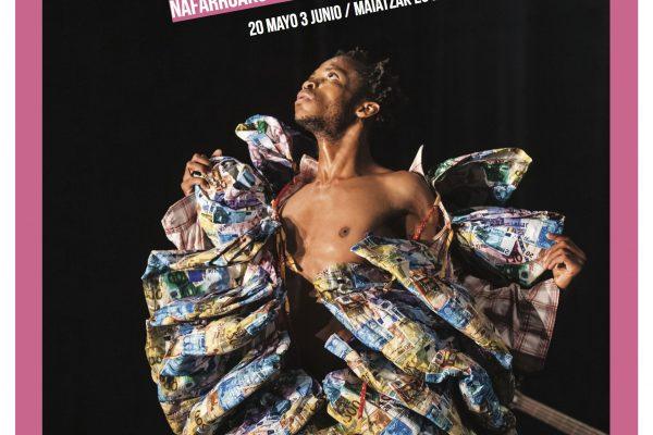 El Festival DNA Programa 15 Espectáculos De Danza En 9 Localidades Navarras, Entre El 20 De Mayo Y El 3 De Junio