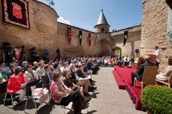 El Premio Príncipe De Viana 2017 Se Dará A Conocer El Próximo 28 De Abril