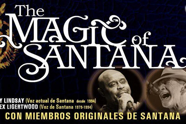 Los Cantantes De Santana Se Unen Para Rendirle Homenaje