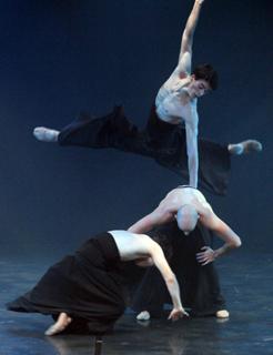 Cuatro Espectáculos De Danza Contemporánea Y Un Taller Sobre Exploración Corporal Contra Los Estereotipos De Género, La Oferta Del Noveno Ciclo Municipal 'DanZ'