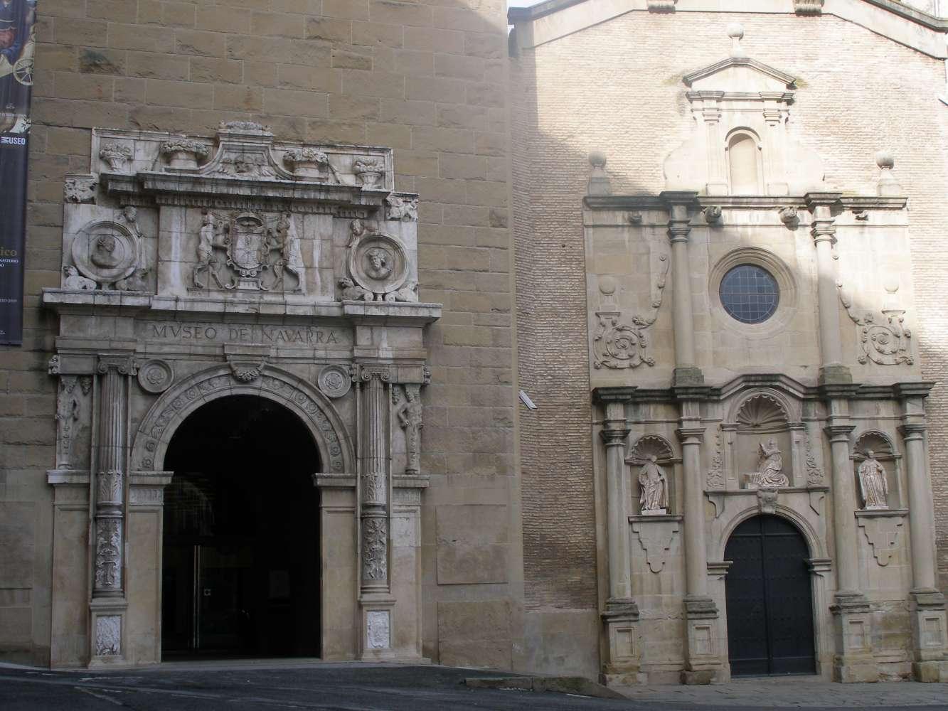 Nuevas propuestas y exposiciones en los Museos de Navarra para el ...