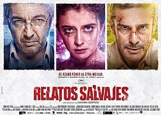 Cine De Latinoamérica BAL 2017, Relatos Salvajes