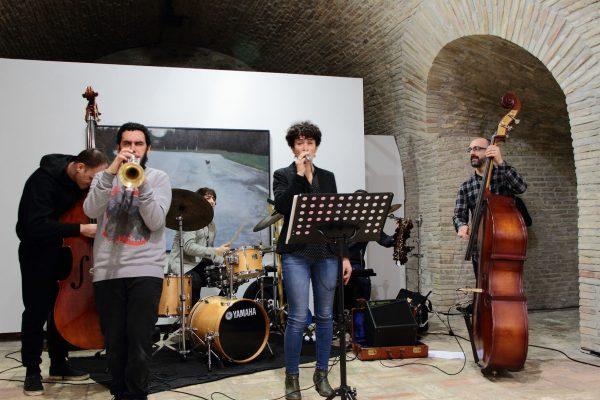 Lurpekariak Fusionará Jazz Con Música Tradicional Vasca Mañana Jueves En El Patio De Gigantes En Un Concierto Dentro Del Ciclo Kantu Eta Hitza