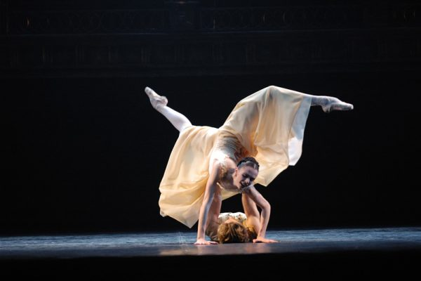 Eifman Ballet De San Petersburgo Pone En Escena 'Anna Karenina'  Este Domingo En Baluarte